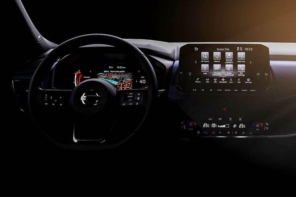 2021 Nissan Qashqai 67 bin TL'ye varan indirimlerle satışta! - Mart - Page 3