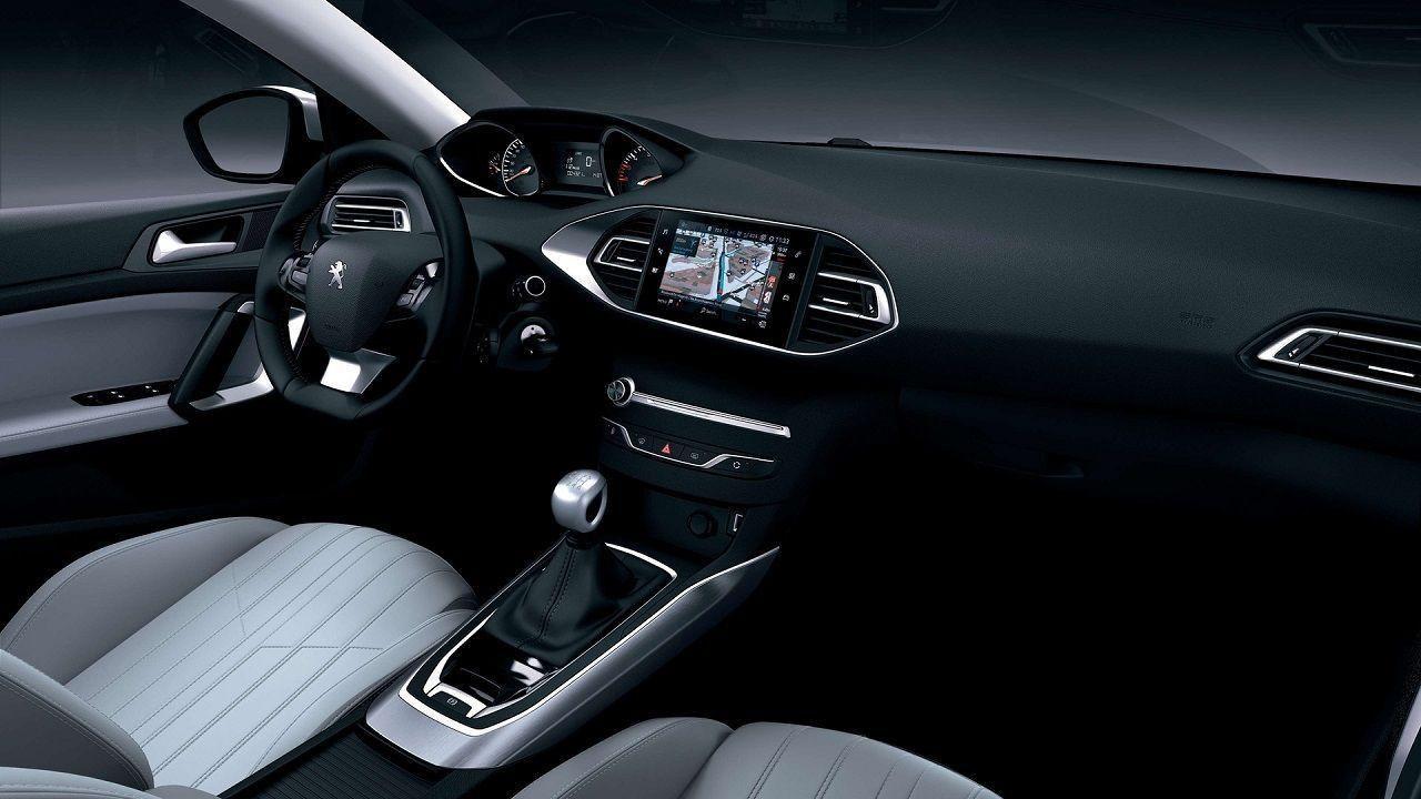 2021 Peugeot 308 53 Bin 573 TL'ye varan indirimlerle satışta! - Page 1