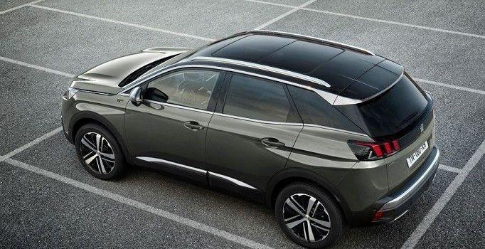 2021 Peugeot SUV 3008 20 Bin TL'ye varan indirimlerle satışta! - Page 2