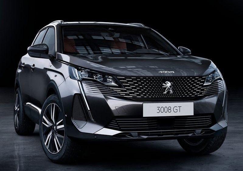 2021 Peugeot SUV 3008 20 Bin TL'ye varan indirimlerle satışta! - Page 1