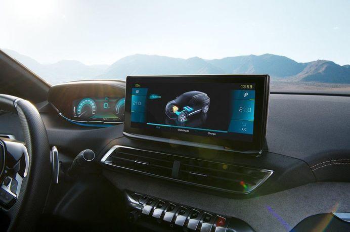 2021 Peugeot SUV 3008 20 Bin TL'ye varan indirimlerle satışta! - Page 4