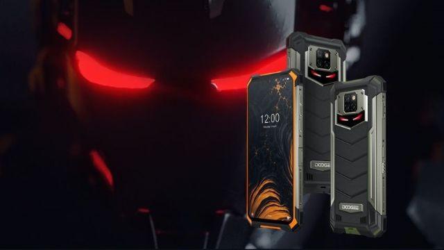 Batarya kapasitesi en yüksek olan 10 telefon! - Page 2