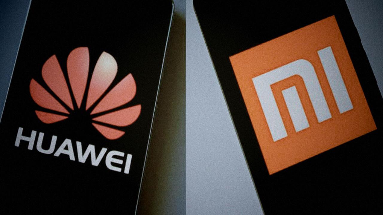 Xiaomi ve Huawei liderliği anavatanında bakın kime kaptırdı!
