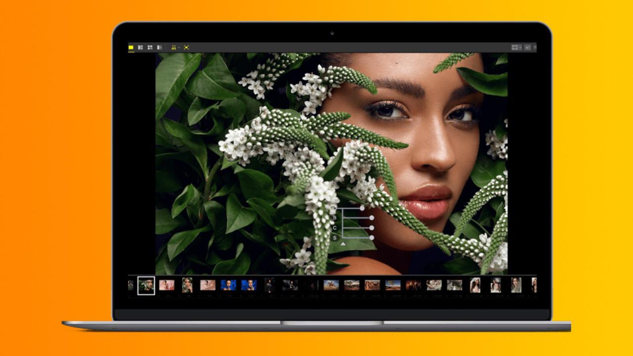 Nikon ücretsiz fotoğraf düzenleme uygulamasını yayınladı!