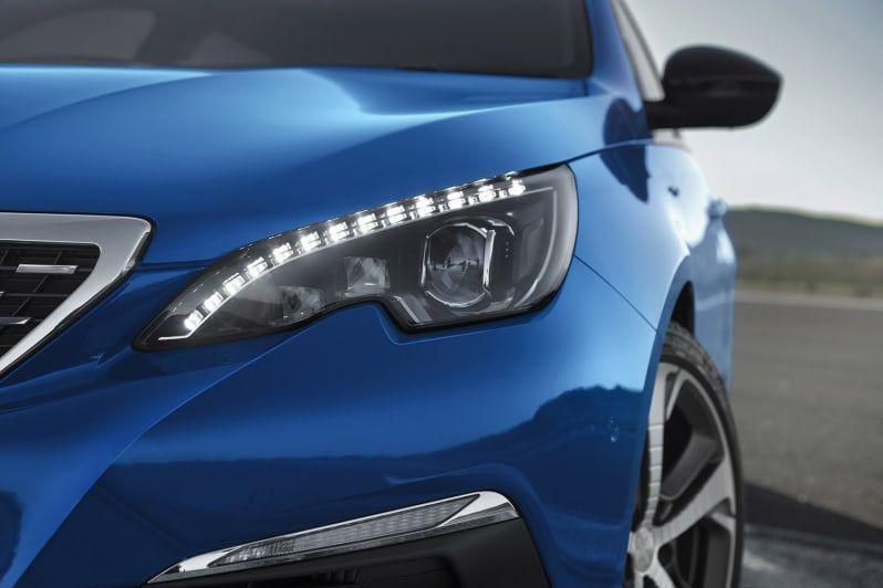 2021 Peugeot 308 53 Bin 573 TL'ye varan indirimlerle satışta! - Page 4