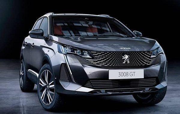 2021 Peugeot SUV 3008 20 Bin TL'ye varan indirimlerle satışta! - Page 3