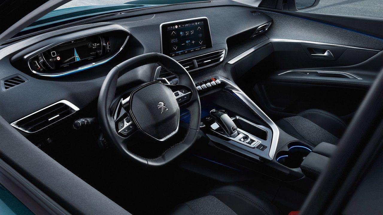 2021 model Peugeot SUV 5008 30 Bin TL'ye varan indirimlerle satışta! - Page 1