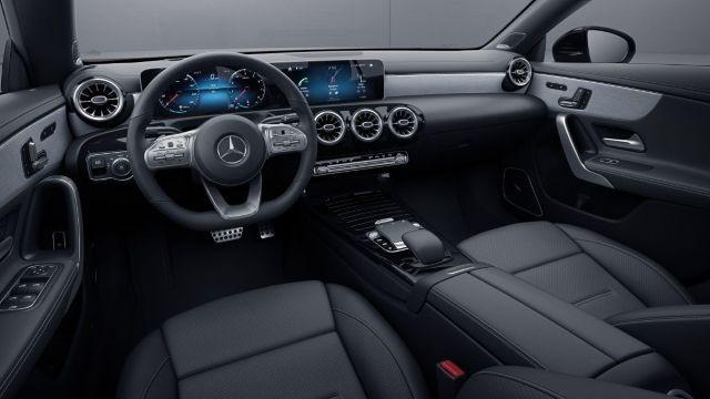 2021 Mercedes CLA fiyat listesi! Mercedes almak artık hayal! - Page 1