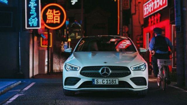 2021 Mercedes CLA fiyat listesi! Mercedes almak artık hayal! - Page 2