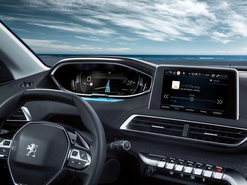 2021 model Peugeot SUV 5008 30 Bin TL'ye varan indirimlerle satışta! - Page 4