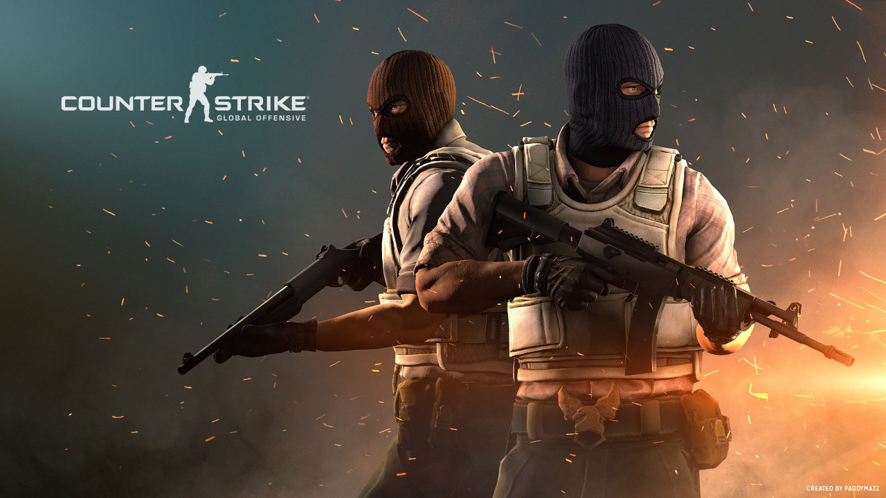 CS:GO Steam'den silindi! Neler oluyor Valve?