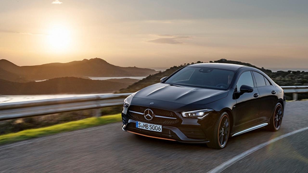 2021 Mercedes CLA fiyat listesi! Mercedes almak artık hayal!