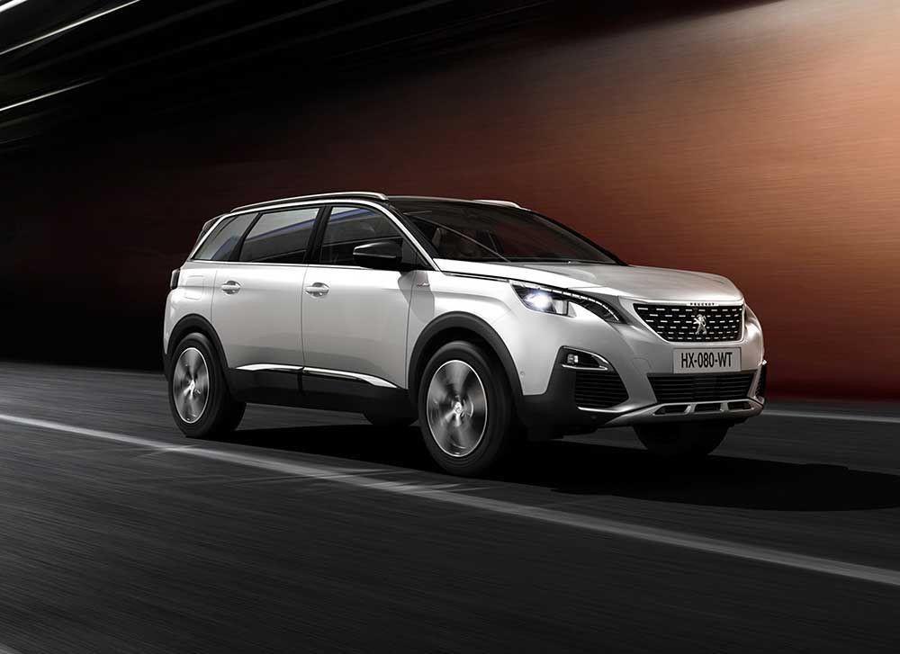 2021 model Peugeot SUV 5008 30 Bin TL'ye varan indirimlerle satışta! - Page 3
