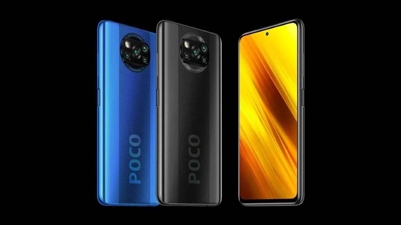 Türkiye'de satılacak POCO X3 Pro için üzücü haber geldi!