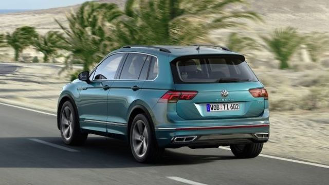 2021 Volkswagen Tiguan fiyat listesi! Bu fiyatlar ocak söndürür! - Page 4