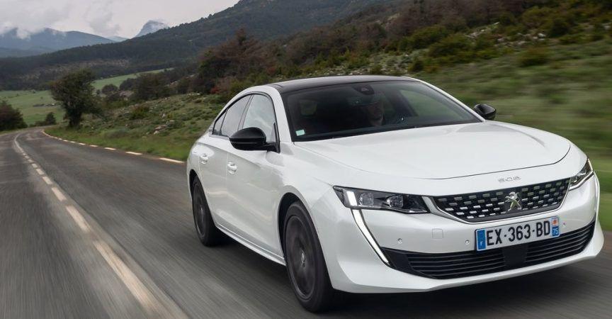 Yok artık! 2021 Peugeot 508 76 Bin TL'ye varan indirimlerle satışta! - Page 4