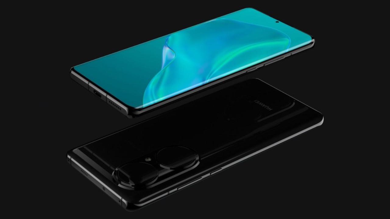 Huawei P50 Pro en net görselleri ile karşımızda