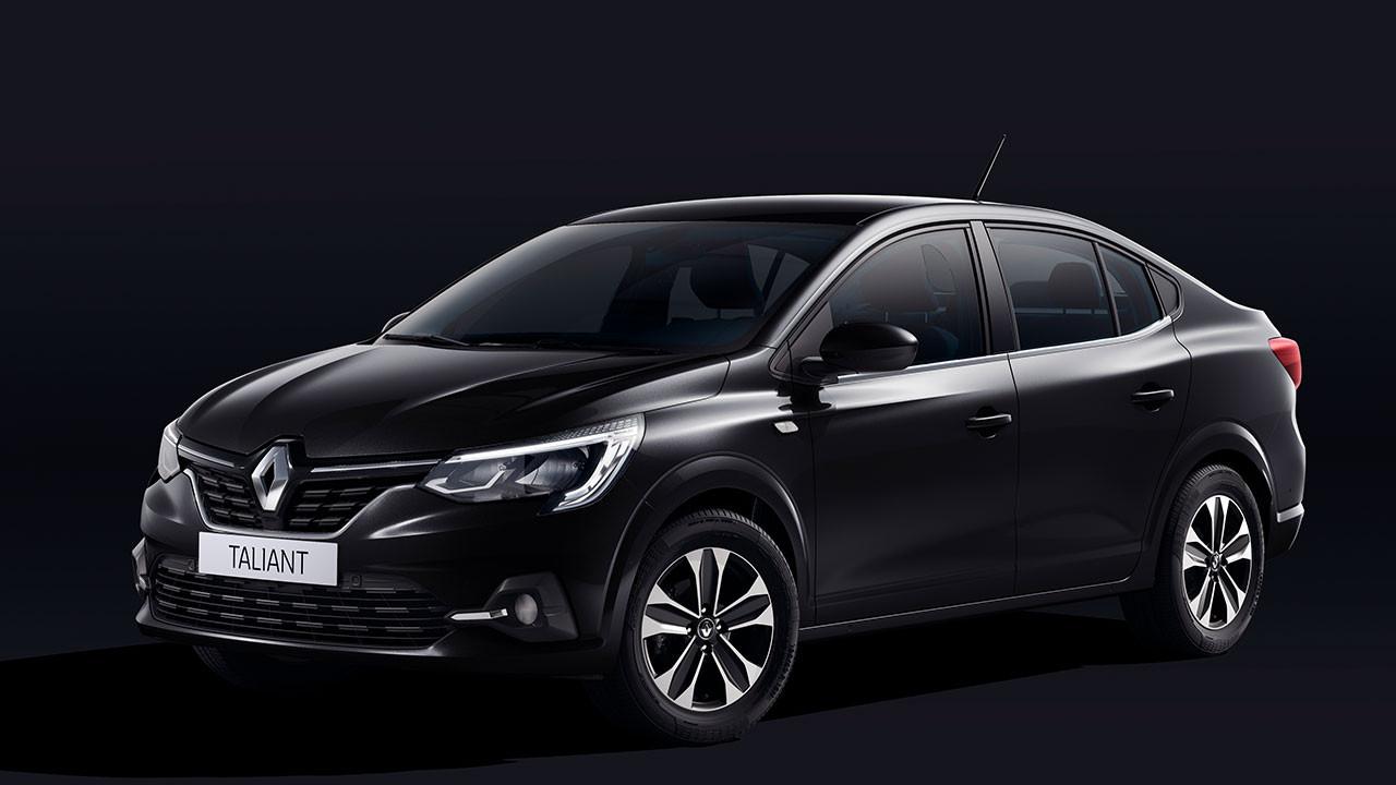 Yeni Renault Taliant fiyat listesi! Ucuzun ucuzu!