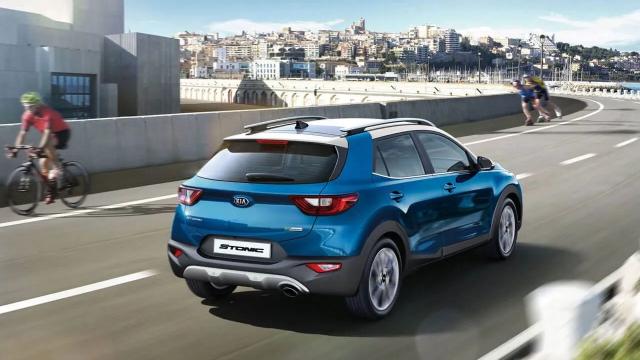 2021 Kia Stonic fiyat listesi! İşte uygun fiyatlı SUV model! - Page 1