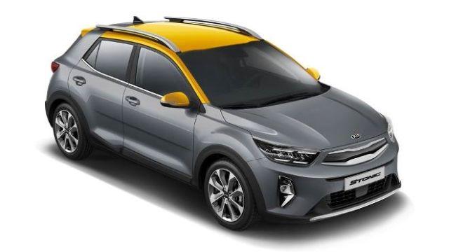 2021 Kia Stonic fiyat listesi! İşte uygun fiyatlı SUV model! - Page 2