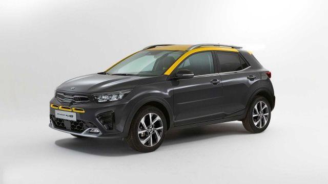 2021 Kia Stonic fiyat listesi! İşte uygun fiyatlı SUV model! - Page 3