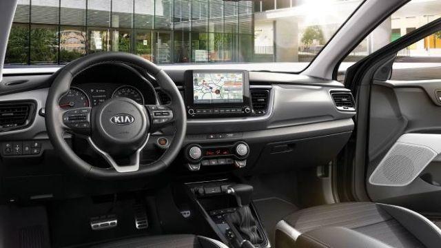 2021 Kia Stonic fiyat listesi! İşte uygun fiyatlı SUV model! - Page 4
