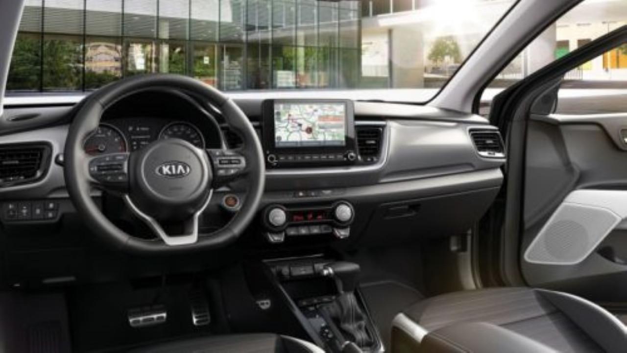 2021 Kia Stonic fiyat listesi! İşte uygun fiyatlı SUV model!