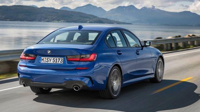 2020 BMW 3 Serisi güncel fiyat listesi! Fiyatlar uçmuş! - Page 1