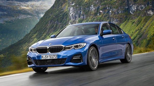 2020 BMW 3 Serisi güncel fiyat listesi! Fiyatlar uçmuş! - Page 3