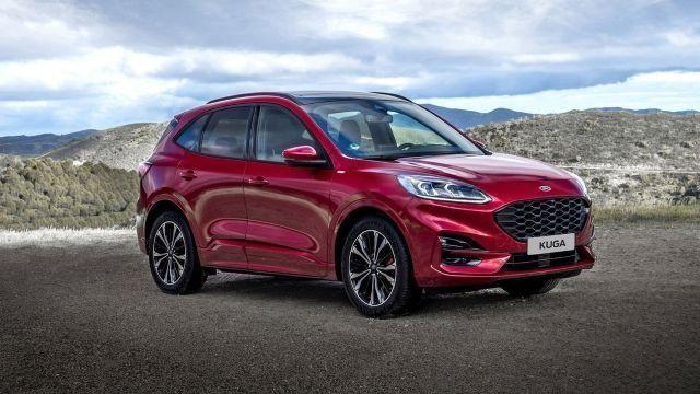 2021 Ford Kuga 24 Bin TL'ye varan indirimli fiyatlarla satışta! - Page 2