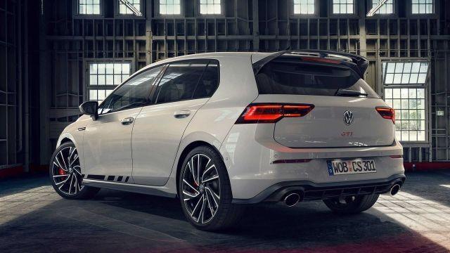 2021 Volkswagen Golf fiyat listesi açıklandı! Bu paraya Golf kaçmaz! - Page 2