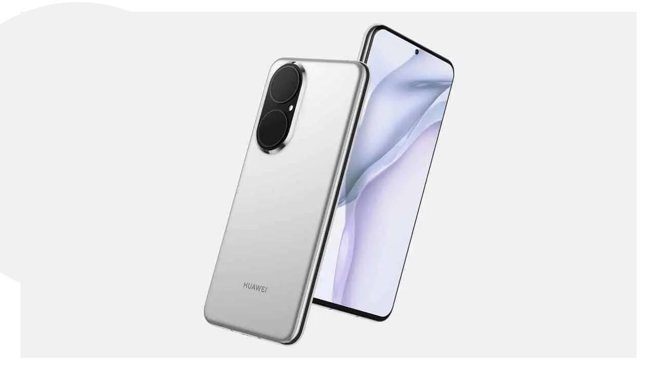 Huawei P50 dikkat çeken kamerası ile görüntülendi