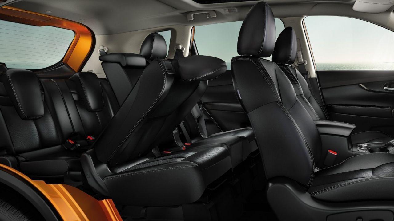 Müjde! 2021 Nissan X-Trail modellerinde 32 bin TL'ye varan indirimler! - Page 3