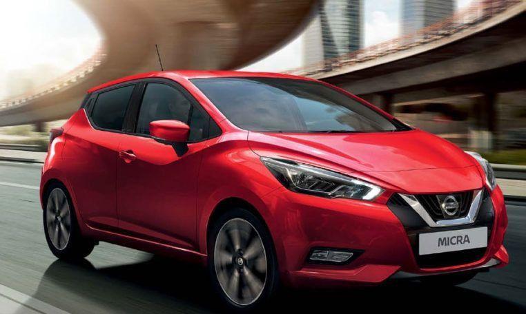 2021 Nissan Micra fiyatları düşmeye devam ediyor! İşte yeni fiyatlar! - Page 1