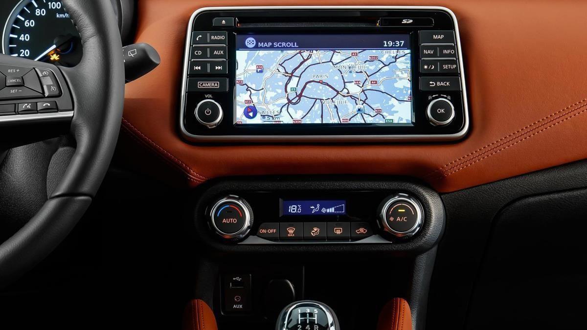 2021 Nissan Micra fiyatları düşmeye devam ediyor! İşte yeni fiyatlar! - Page 4
