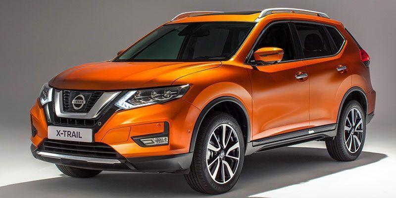 Müjde! 2021 Nissan X-Trail modellerinde 32 bin TL'ye varan indirimler! - Page 2