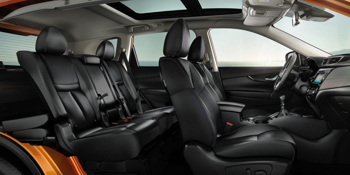 Müjde! 2021 Nissan X-Trail modellerinde 32 bin TL'ye varan indirimler! - Page 4