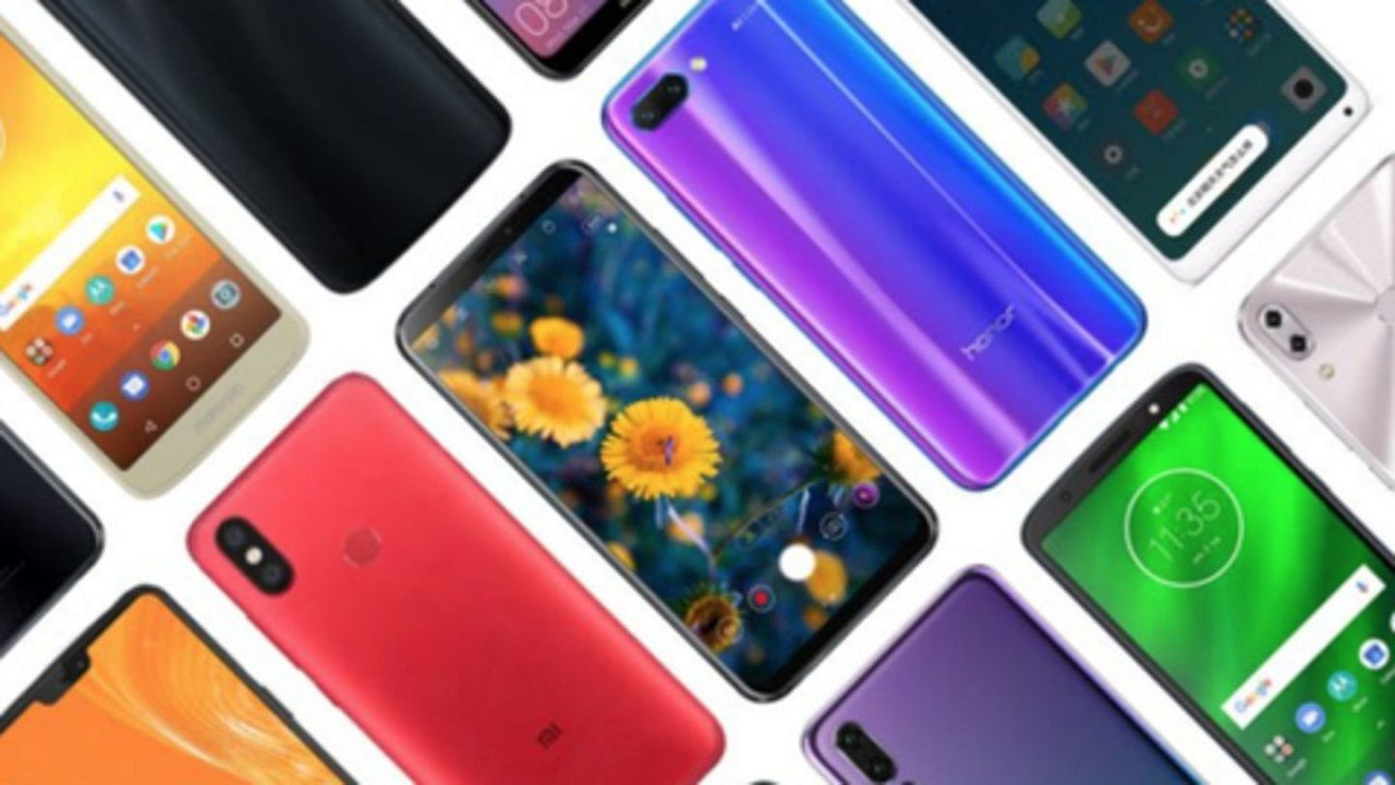 3000 - 3500 TL arası en iyi akıllı telefonlar - Mart 2021 - Page 1