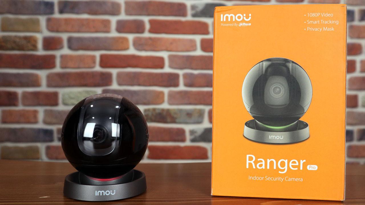 Hırsızların korkulu rüyası: imou Ranger Pro inceledik!