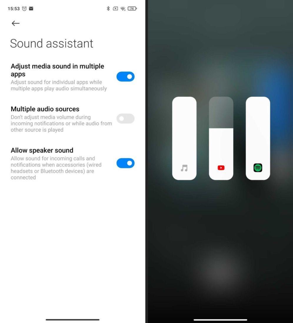 Xiaomi'nin MIUI 12 ile sunduğu gizli özellikler! - Page 3