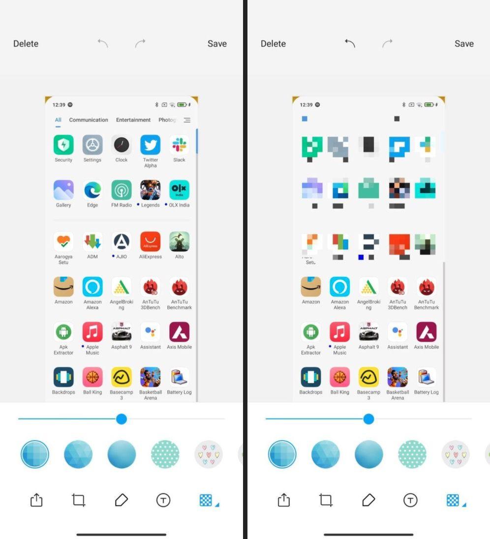 Xiaomi'nin MIUI 12 ile sunduğu gizli özellikler! - Page 4