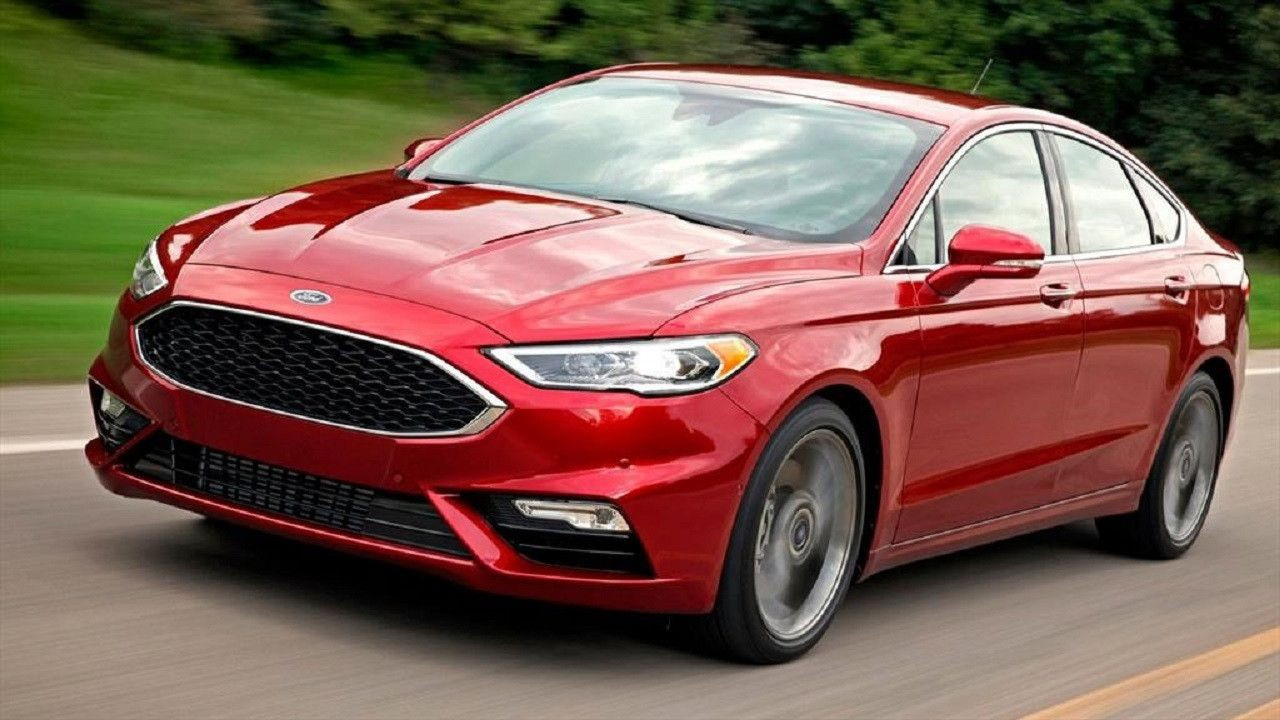 2020 Ford Mondeo yenilenen fiyatları yine mutlu etmedi! - Page 1