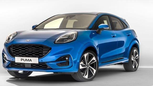 İşte 2021 Ford Puma yenilenen kampanyalı fiyatları! - Page 3