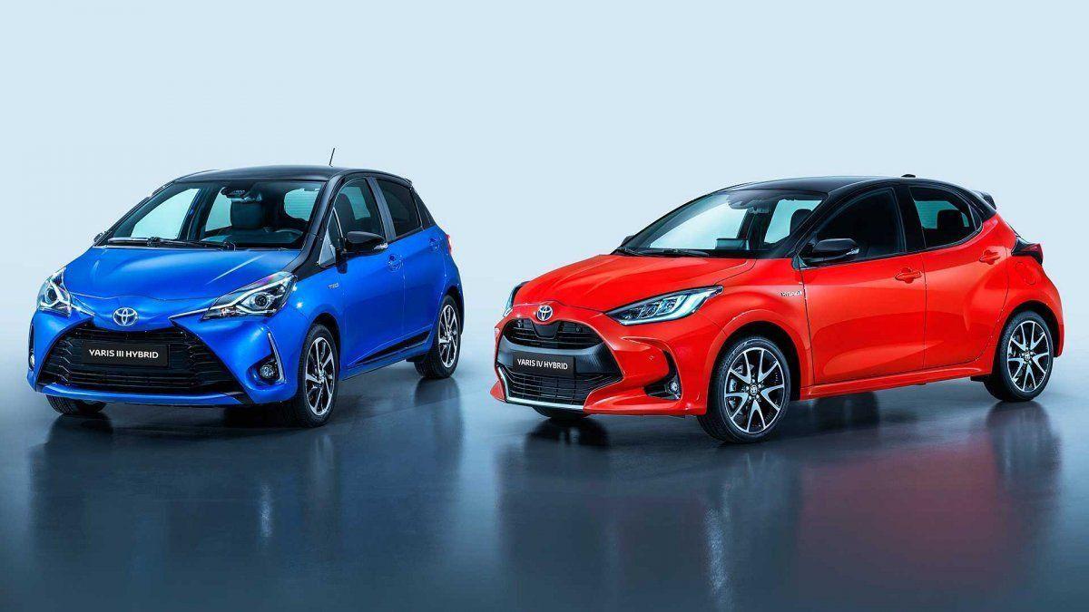 Toyota Yaris fiyatları güncellendi! İşte yeni fiyatlar! - Page 2