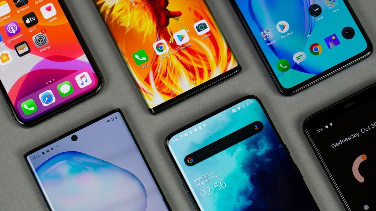 4500 - 5000 TL arası en iyi akıllı telefonlar - Mart 2021 - Page 1