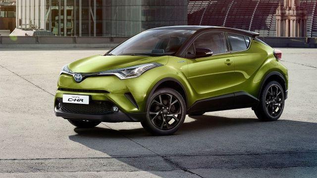Toyota C-HR Hybrid için 113 Bin TL'ye varan inanılmaz indirim fırsatı! - Page 1