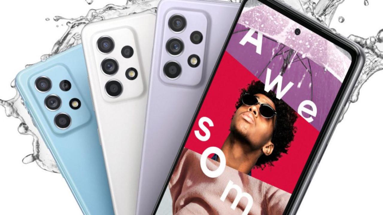 Türkiye'de satılacak olan Galaxy A72 ve Galaxy A52 ön incelemesi!