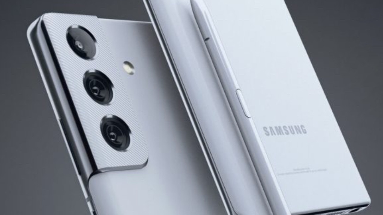 Galaxy Note 21 için kötü haber!