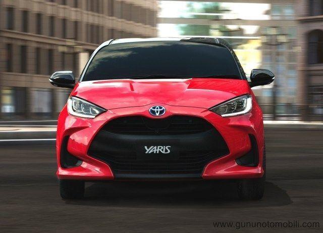 Toyota Yaris fiyatları güncellendi! İşte yeni fiyatlar! - Page 1
