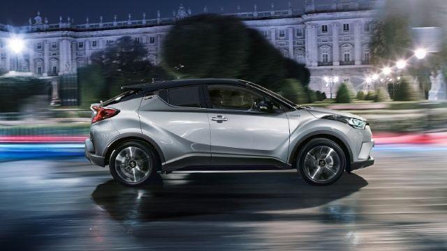 Toyota C-HR Hybrid için 113 Bin TL'ye varan inanılmaz indirim fırsatı! - Page 4